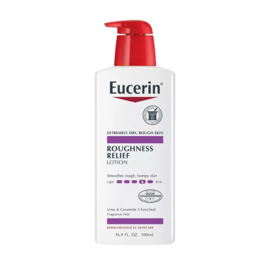 Picture of Eucerin Roughness Relief Lotion 16.9oz