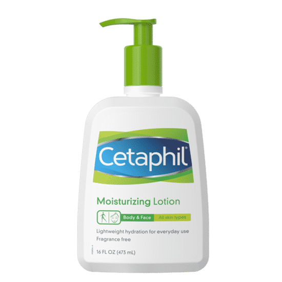 Picture of Cetaphil Daily Facial Moisturizing Lotion  4oz