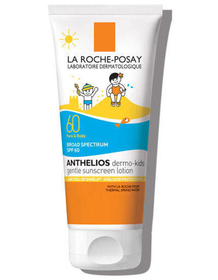 Picture of La Roche-Posay Anthelios Sunscreen For Kids SPF 60 6.7oz